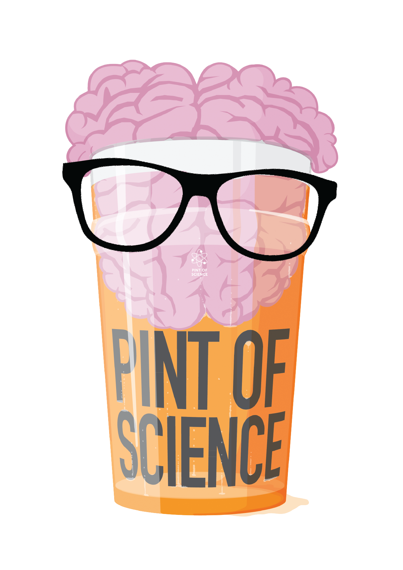 Pint of Science icon